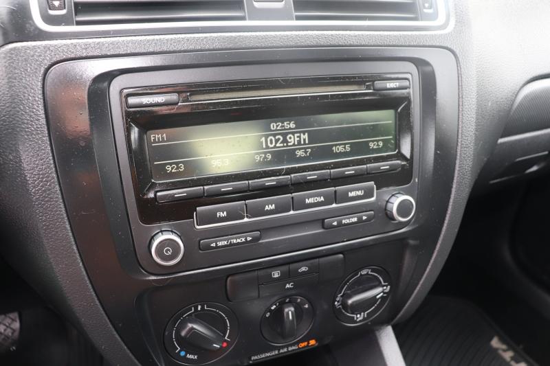 Volkswagen Jetta Sedan 2012 price $5,999