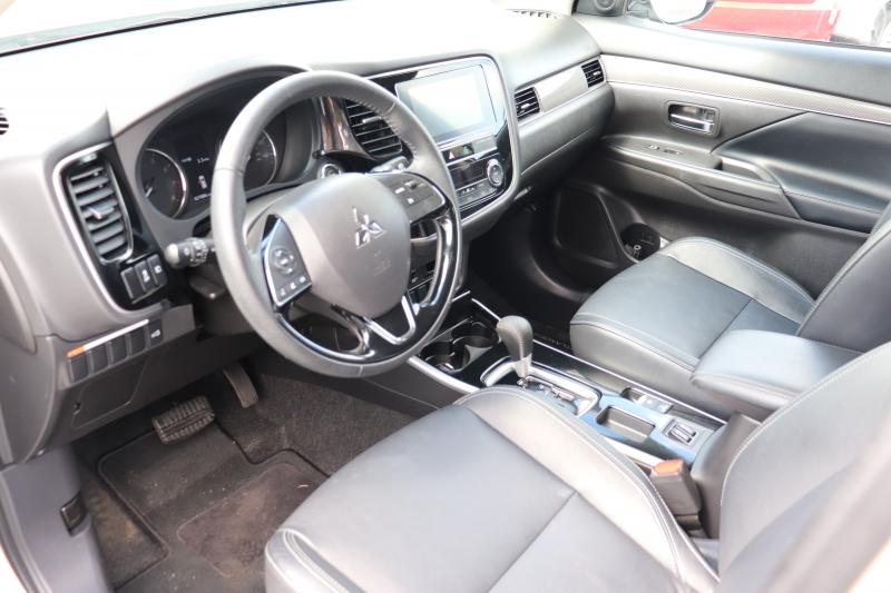 Mitsubishi Outlander 2019 price $16,550