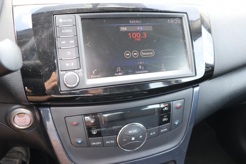 Nissan Sentra 2019 price $13,950