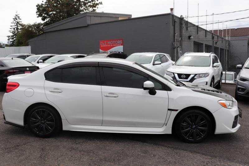 Subaru WRX 2017 price $17,950