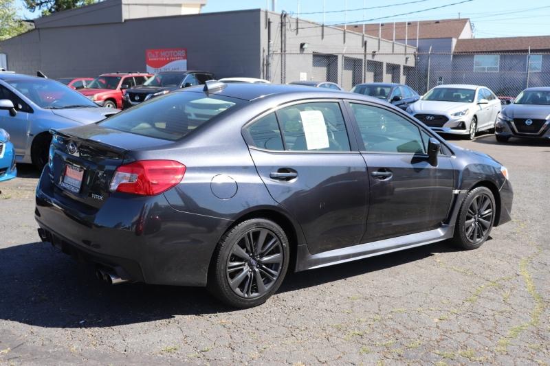 Subaru WRX 2017 price $16,950