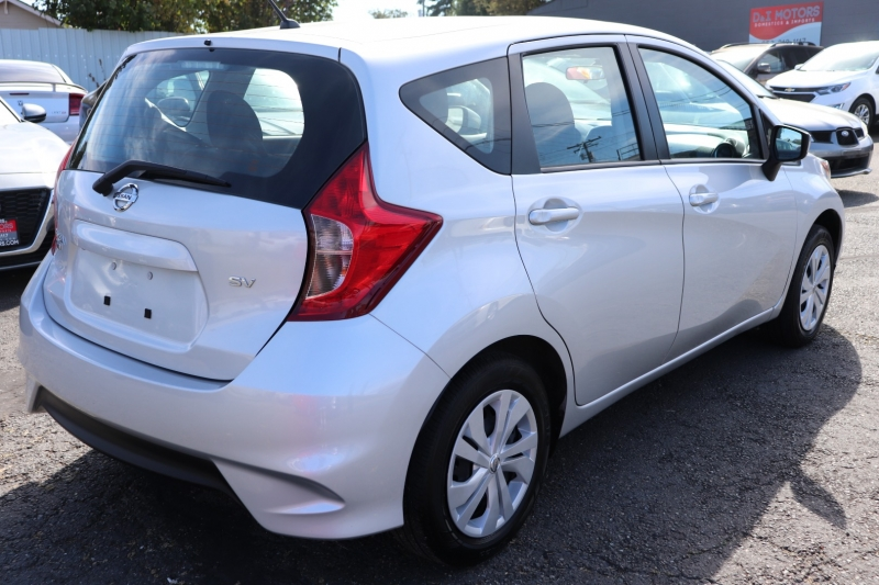 NISSAN VERSA NOTE 2019 price