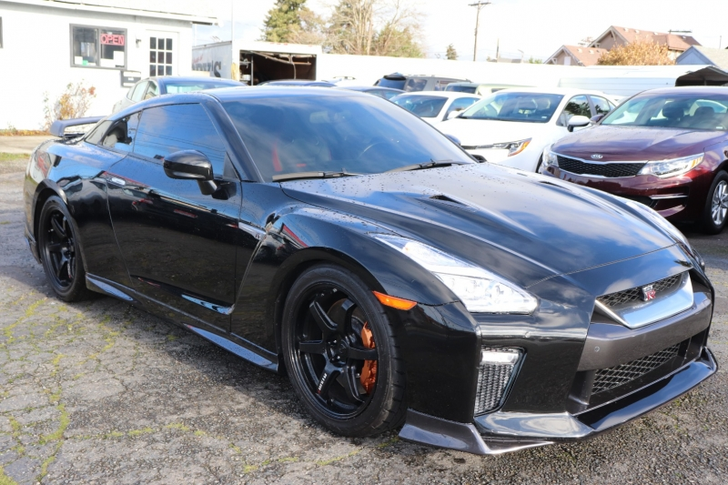 NISSAN GT-R 2019 price $85,950