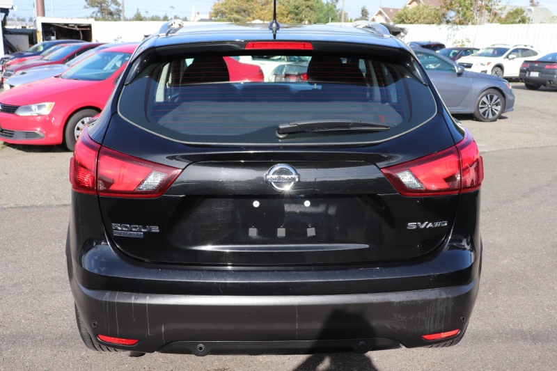 NISSAN ROGUE SPORT 2019 price
