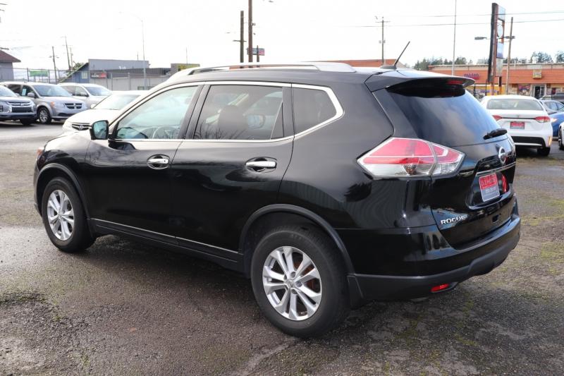 Nissan ROGUE 2014 price $11,500