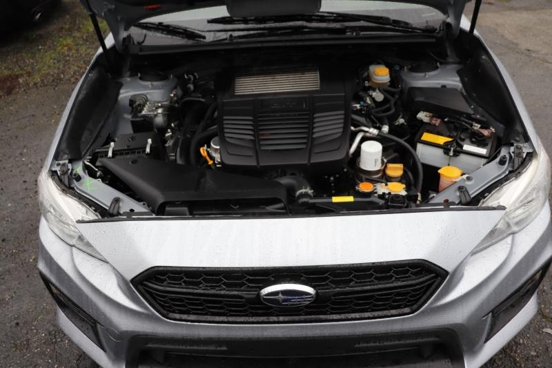 Subaru WRX 2018 price $17,950