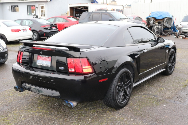 FORD MUSTANG 2004 price $3,999