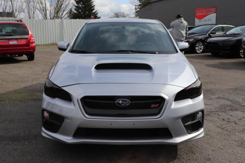 Subaru WRX 2017 price $17,900