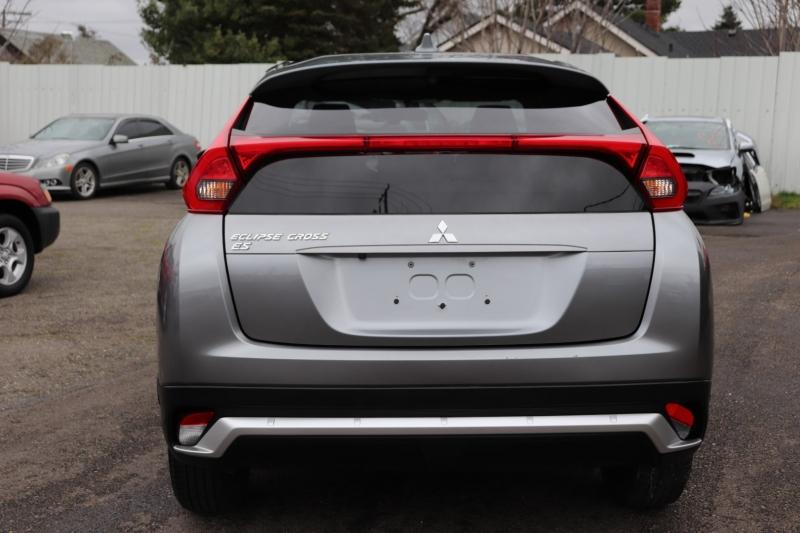 Mitsubishi Eclipse Cross 2020 price $15,950