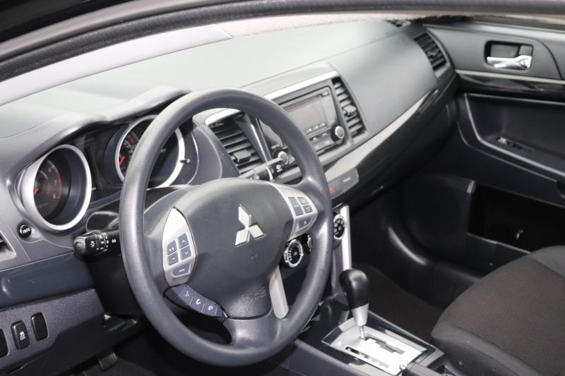 Mitsubishi Lancer 2016 price $5,950