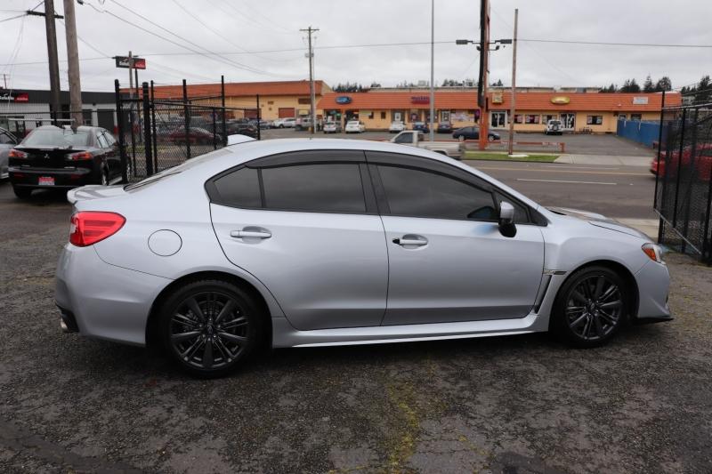 Subaru WRX 2015 price $14,950