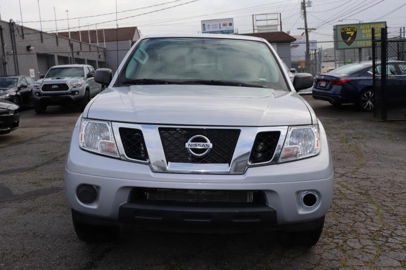Nissan Frontier 2019 price $19,550