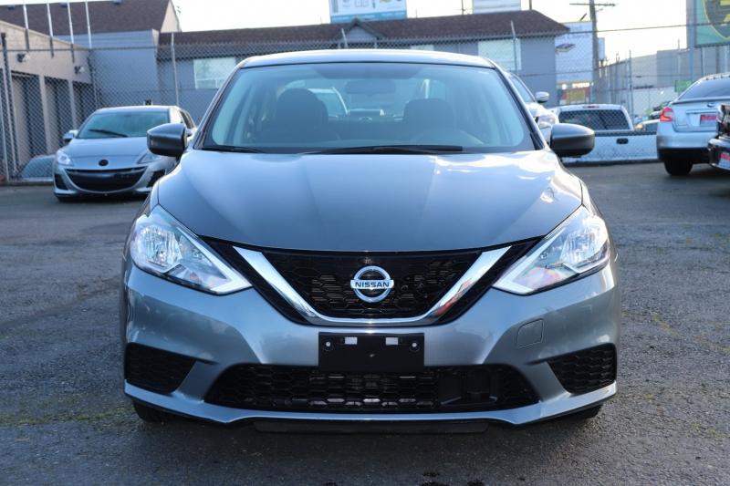 Nissan Sentra 2019 price $12,950