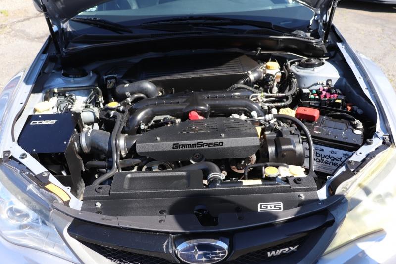 Subaru Impreza Wagon WRX 2013 price $13,750