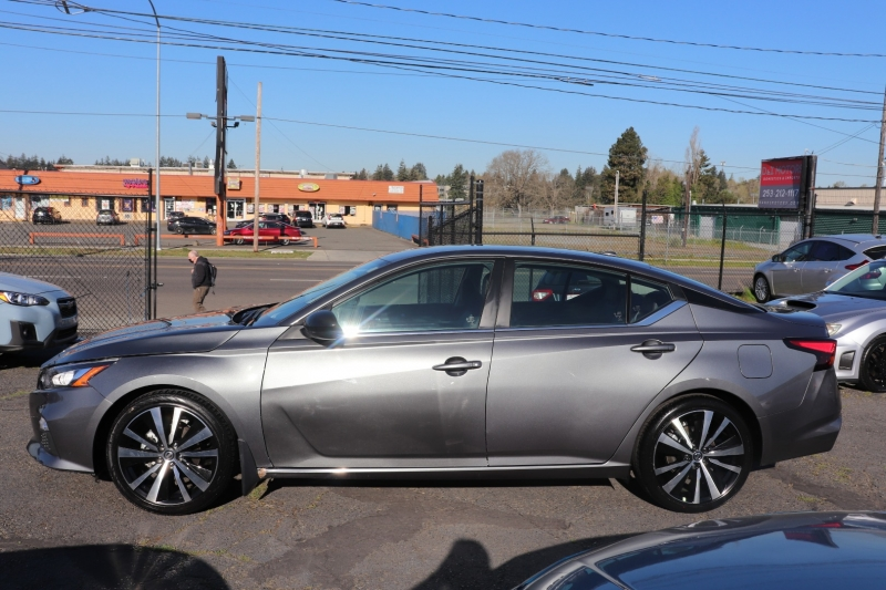 Nissan Altima 2021 price $19,500