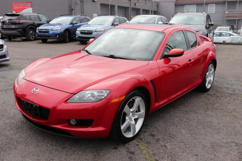 Mazda RX-8 2006 price $4,950