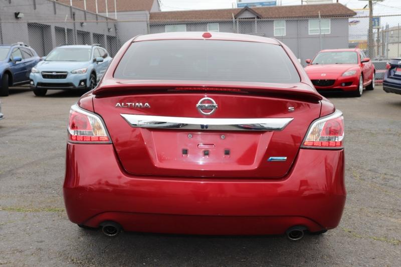 Nissan Altima 2014 price $6,950