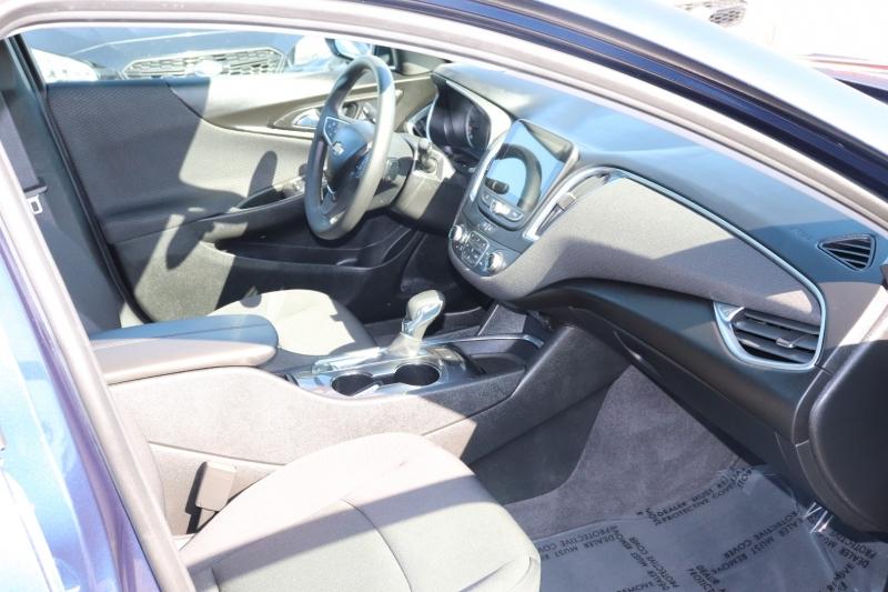 Chevrolet Malibu 2021 price $16,999