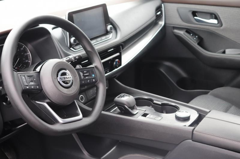 Nissan Rogue 2021 price $27,900