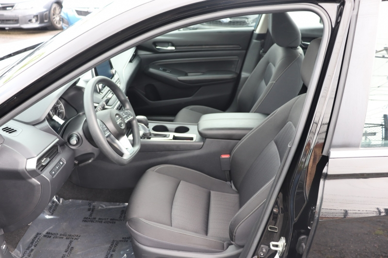Nissan Altima 2020 price $19,900