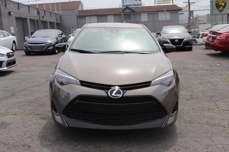 Toyota Corolla 2019 price $12,950