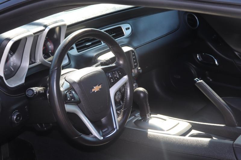 Chevrolet Camaro 2015 price $34,500