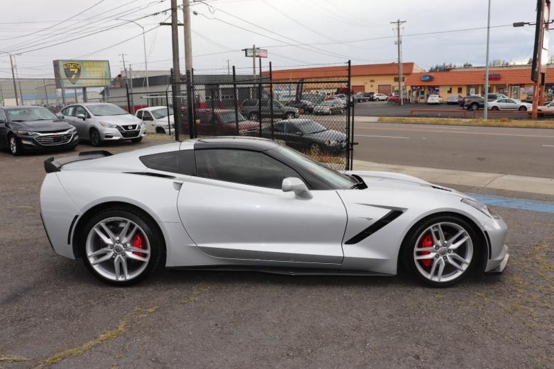 Chevrolet Corvette 2015 price $43,500