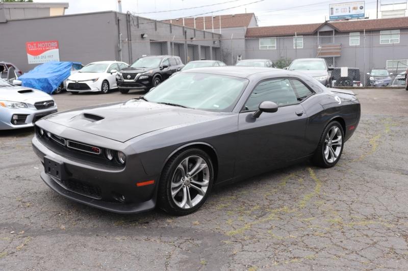 Dodge Challenger 2020 price $38,900