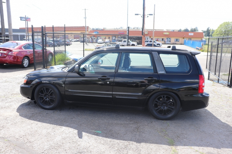 Subaru Forester (Natl) 2004 price $4,950