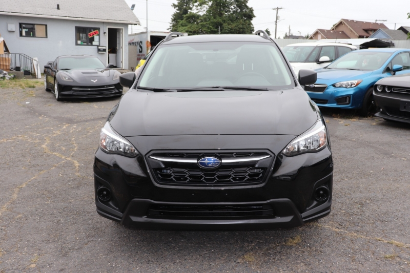 Subaru Crosstrek 2020 price $24,950