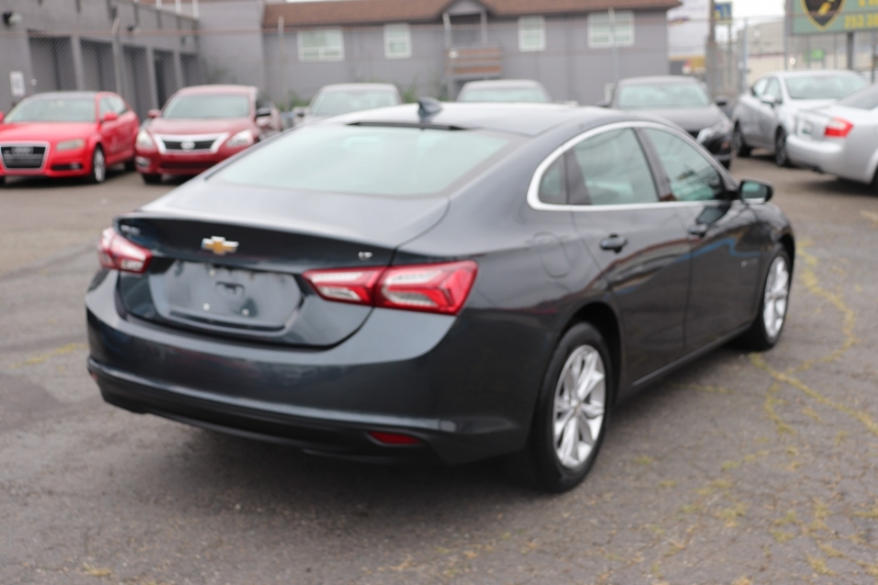 Chevrolet Malibu 2020 price $22,000