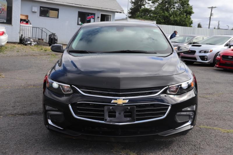 Chevrolet Malibu 2018 price $19,999