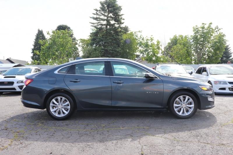 Chevrolet Malibu 2021 price $21,500