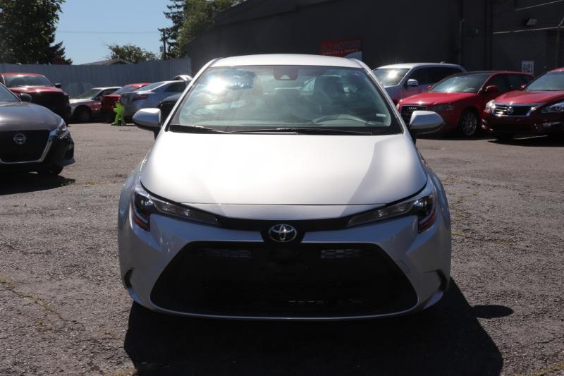 Toyota Corolla 2020 price $19,900