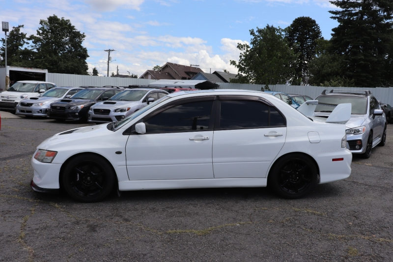 Mitsubishi Lancer 2005 price $19,900