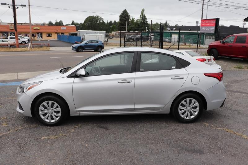 Hyundai Accent 2019 price $15,900