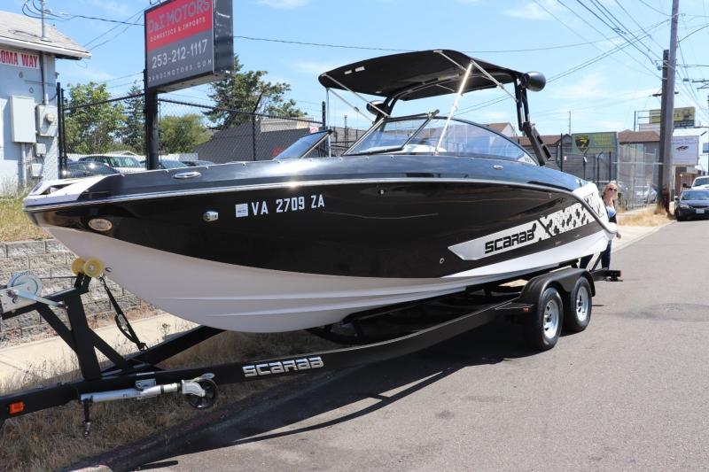 SCARAB SB1255ID 2019 price $89,500