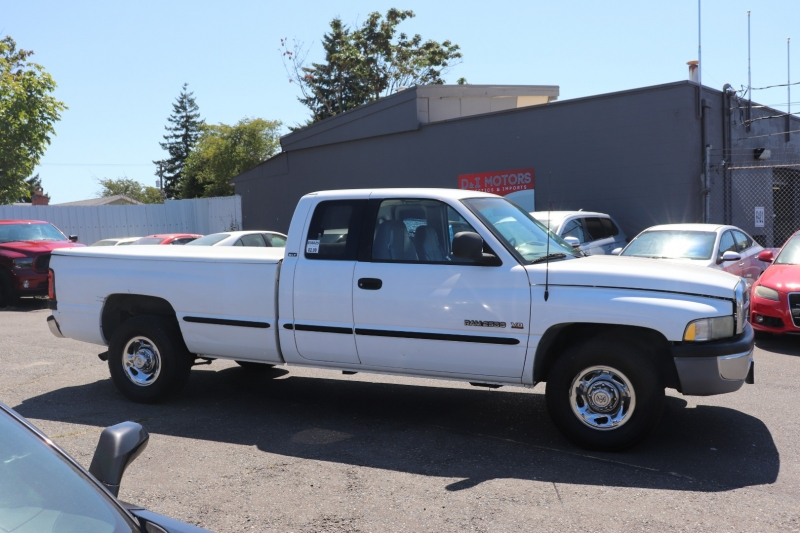 Dodge Ram 2500 1998 price $4,950