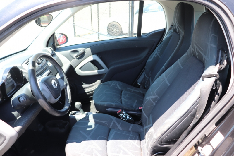 Smart fortwo 2010 price $5,650