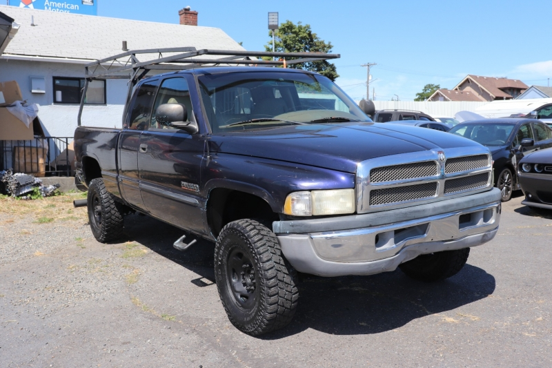 Dodge Ram 2500 1998 price $11,950