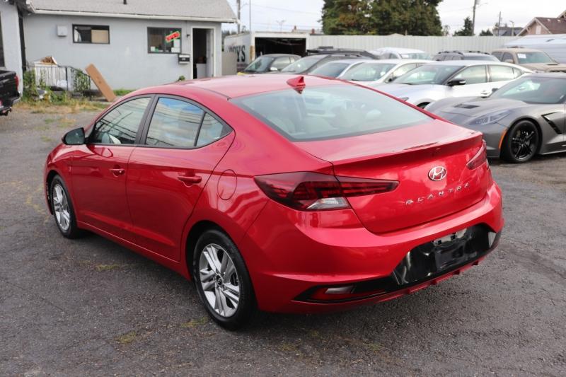 Hyundai Elantra 2020 price $16,500