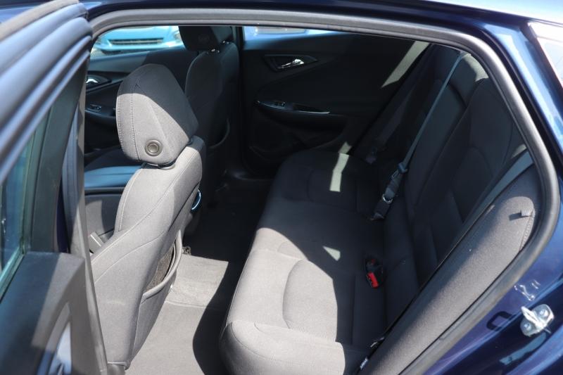 Chevrolet Malibu 2020 price $19,950