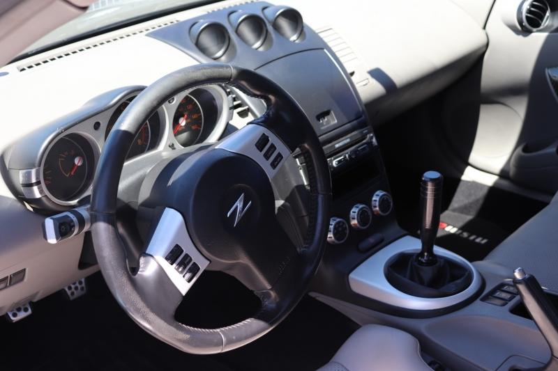 Nissan 350Z 2006 price $14,950