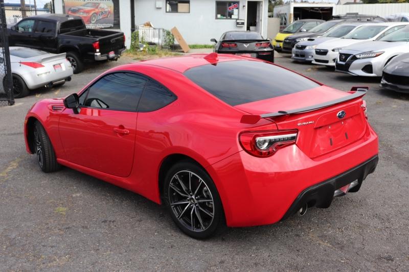 Subaru BRZ 2018 price $16,950