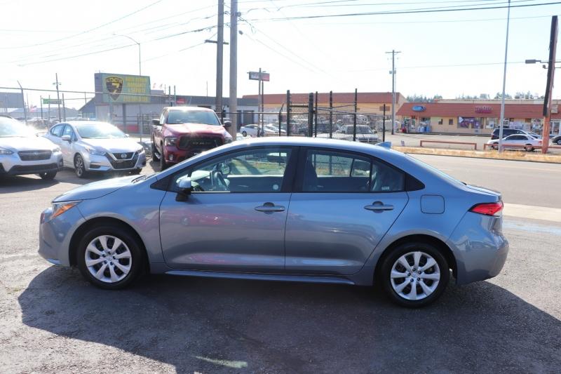 Toyota Corolla 2021 price $22,500