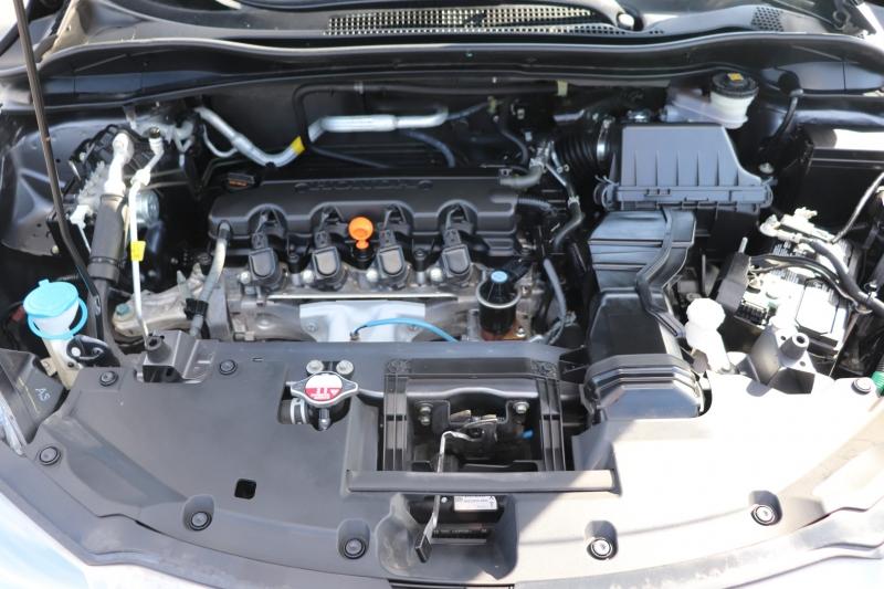 Honda HR-V 2019 price $25,900
