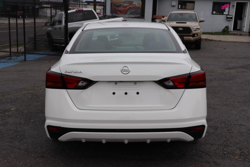 Nissan Altima 2020 price $0