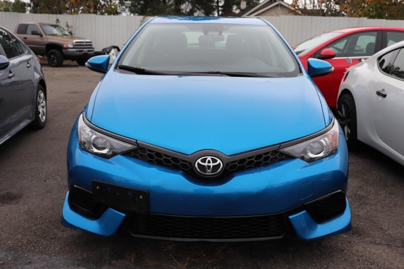 Toyota Corolla iM 2018 price $14,950
