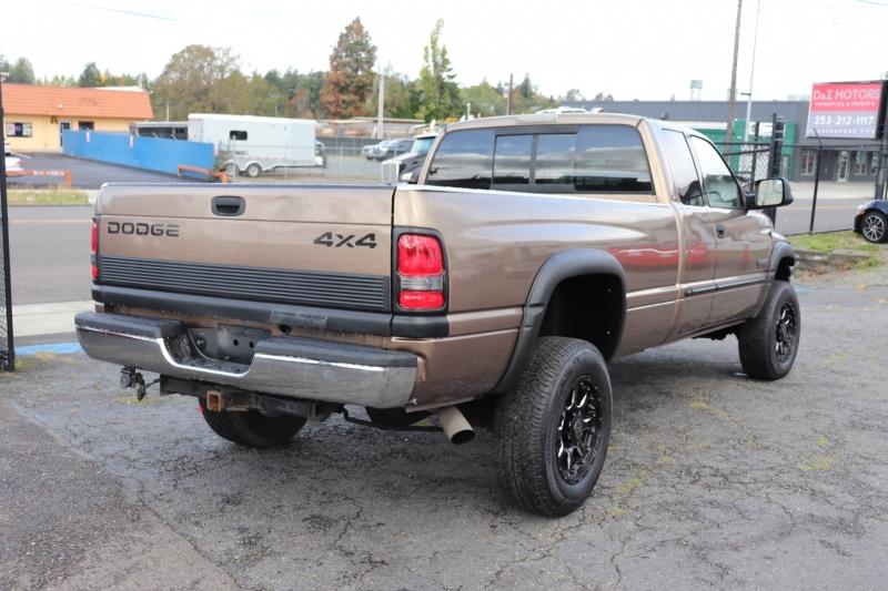Dodge Ram 2500 2000 price $19,950