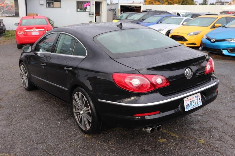 Volkswagen CC 2009 price $0